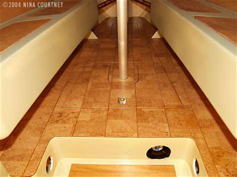 cork flooring boat rikki tikki tavi the cork floor