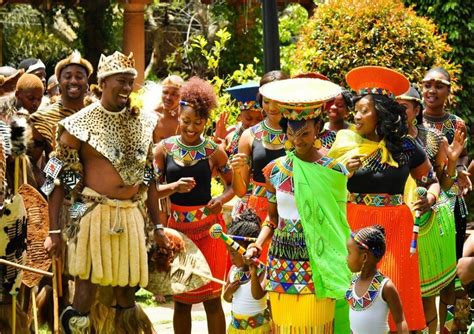 How Different African Cultures Prepare Women For Marriage