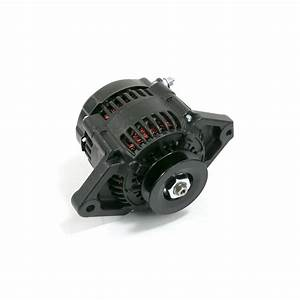 Nippondenso Style 90 Amp Mini Race Alternator