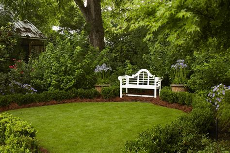That Small Backyard Can Still Be A Selling Point