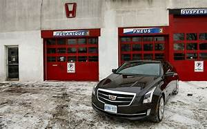 2015 cadillac ats coupe the anti u boat the car guide With how to use ats