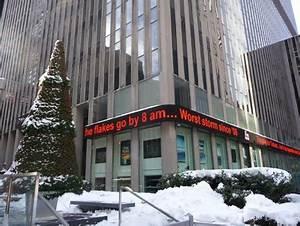 Man Shot Outside Fox News HQ | TVNewser