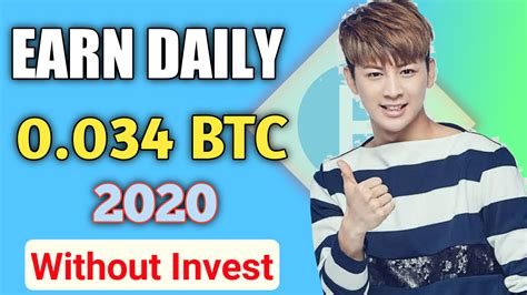 Earn free bitcoin from the best bitcoin faucet & rewards platform. Two New Earning Website 2020| New Bitcoin Mining Website | Blogger4zero