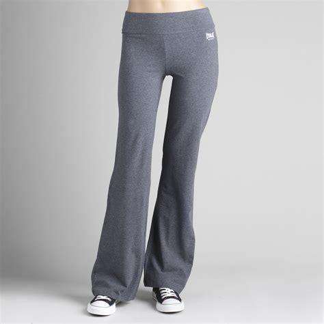 Everlast® Sport Women's Slim-Fit Bootcut Sweatpants