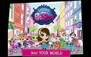 Amazoncom Littlest Pet Shop Your World Appstore For Android