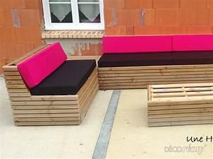 1 housse de canape palette usage interieur par une housse With tapis berbere avec assise pour canape palette