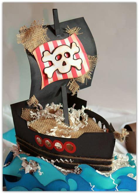 Pirate Decoration Ideas - 17 best ideas about pirate centerpiece on