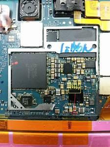 Irazigsm  Sony Xperia Z Ultra Display Led Light Problem