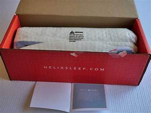 helix pillow non biased reviews With easy breather pillow discount