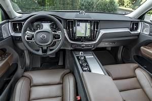 Nouveau Volvo Xc60 : essai volvo xc60 t8 twin engine le test du xc60 hybride rechargeable photo 14 l 39 argus ~ Medecine-chirurgie-esthetiques.com Avis de Voitures