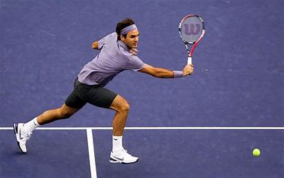 Federer Roger Tennis Wallpapers Sports Sport Wallpapersafari