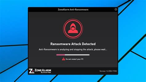 test anti ransomware techradar
