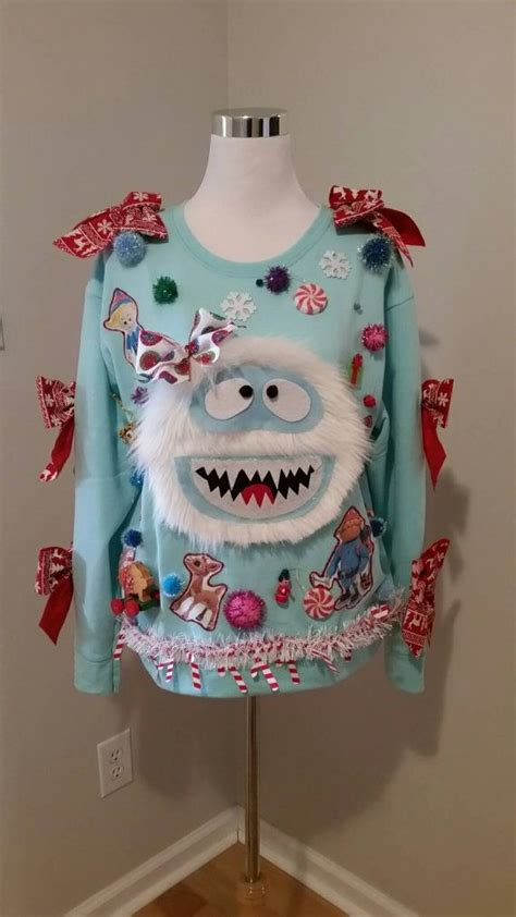 ideas  ugly sweater  pinterest ugly