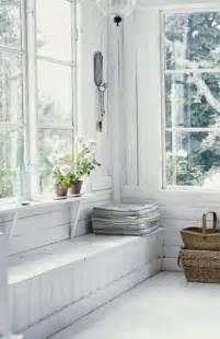 Vintage Cottage Interior