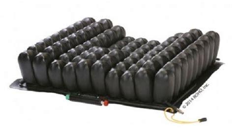 Roho Contour Select Wheelchair Cushion