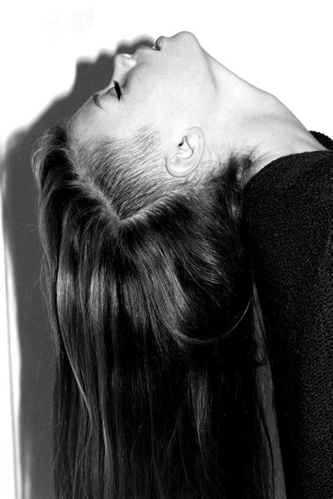 awesome undercut hairstyle  strayhair