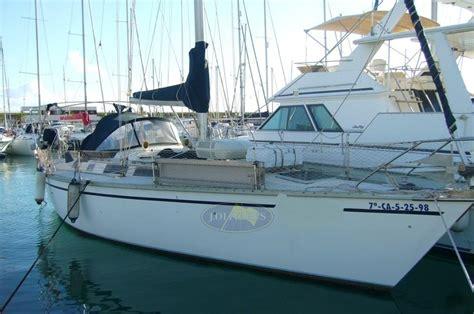Legend Boats Home Page by Legend 40 1988 J Olivares