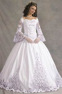 14 best images about old fashioned wedding dresses on With fashion wedding dress