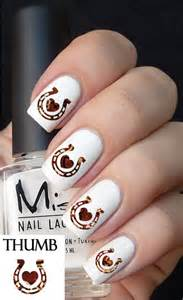 Ideas about horse nails on nail art and