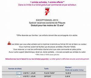 Code Invitation Foire De Paris : foire de paris 2013 1 entr e achet e 1 gratuite ~ Medecine-chirurgie-esthetiques.com Avis de Voitures