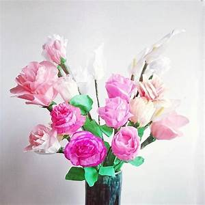 Comment Faire Secher Une Rose : comment faire une rose en papier comment faire une rose ~ Melissatoandfro.com Idées de Décoration