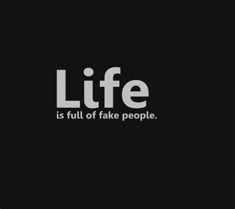 funny quotes  fake people quotesgram