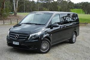 Mercedes Benz Vito : mercedes benz vito 119 crew cab 2018 review carsguide ~ Medecine-chirurgie-esthetiques.com Avis de Voitures