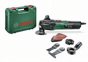 Outil Multifonction Bosch Pro : avis test bosch pmf 350 ces outil multifonctions outils ~ Dailycaller-alerts.com Idées de Décoration