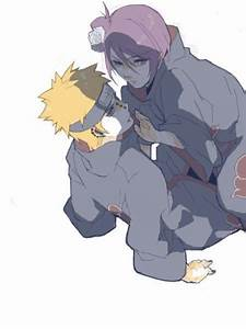 70 best Pain x Konan images on Pinterest | Boruto, Naruto ...