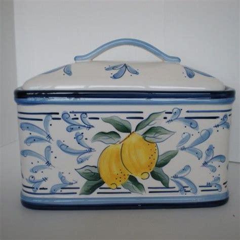 french style bread box cookie jar inspirado seattle