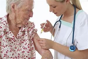 pourquoi le vaccin contre la grippe fonctionne moins bien With logement contre service personne agee paris