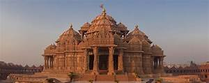 15 Best Largest Temples in India