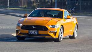 Ford Mustang GT 2018 road test review | Price, Features, Specs, Performance, Safety