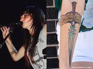 Image Gallery lights valerie poxleitner tattoos