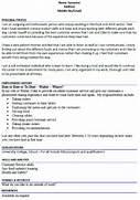 Waiter CV Example Cover Letter Examples For Waitress With No Experience Cover Letter Waitress Resume Cover Letter Free Resume Template Sample Waitress Cover Letter 2