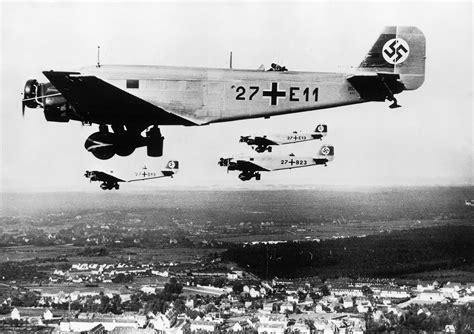 Junkers Ju 52  Bing Images