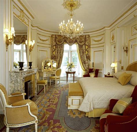 trafalgar suite   ritz hotel london uk