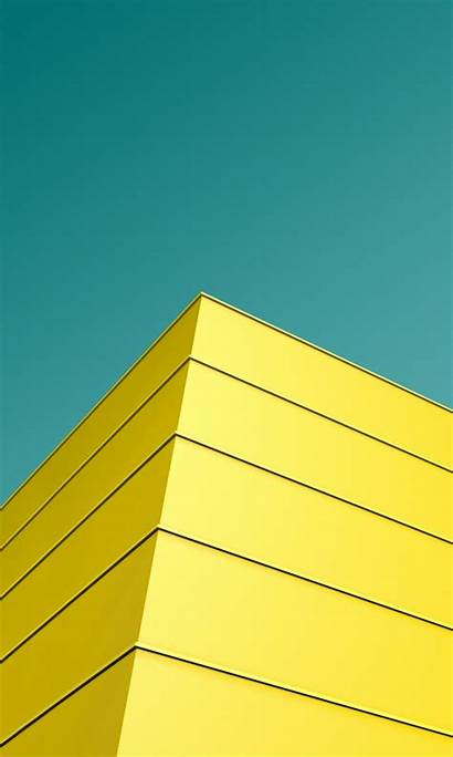 Yellow Structure Qhd Mobiles Resolutions Iphone Wallpapers