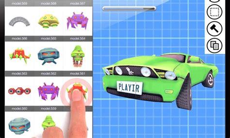 playir game app creator apk