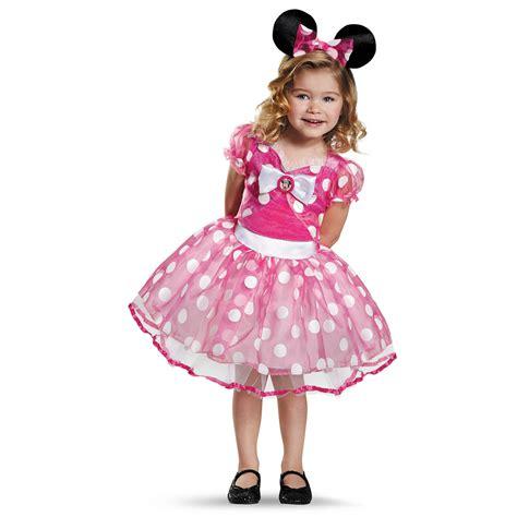 minni mouse kostüm disney minnie mouse sparkle dress costume walmart