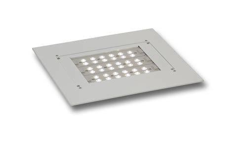 led canopy lights ge s evolve led canopy light provides energy efficient
