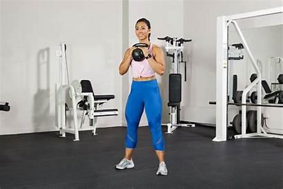 Squat Goblet Verywellfit Benefits