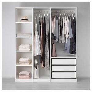 Ikea Schränke Pax : die besten 25 pax kleiderschrank ideen auf pinterest ikea pax ikea pax kleiderschrank und ~ Buech-reservation.com Haus und Dekorationen