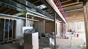 Plymouth Michigan - Luxury New Construction Hvac
