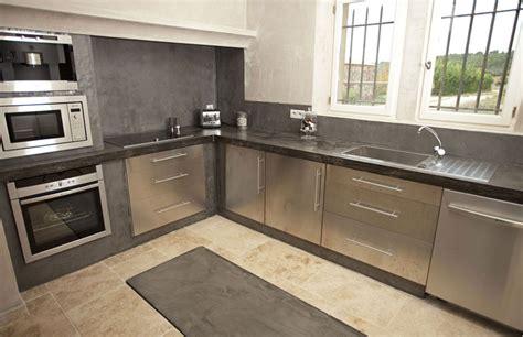 achat plan de travail cuisine plan de travail cuisine beton cire