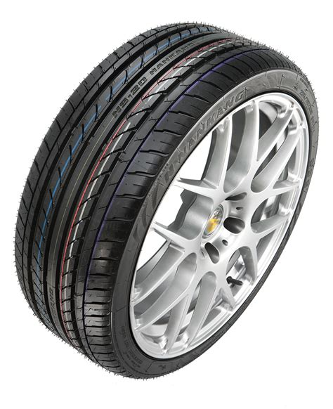 Fast Car Tyre Guide