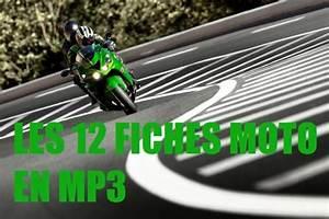 Fiche Moto 12 : les 12 fiches des interrogations orales du permis moto au format mp3 t l charger gratuitement ~ Medecine-chirurgie-esthetiques.com Avis de Voitures