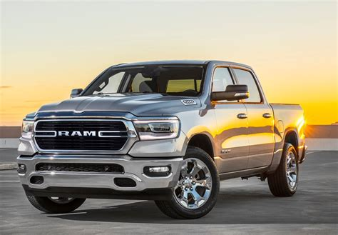 2019 Dodge Ram by 2019 Ram 1500 Etorque Drive The Silent Assassin Of