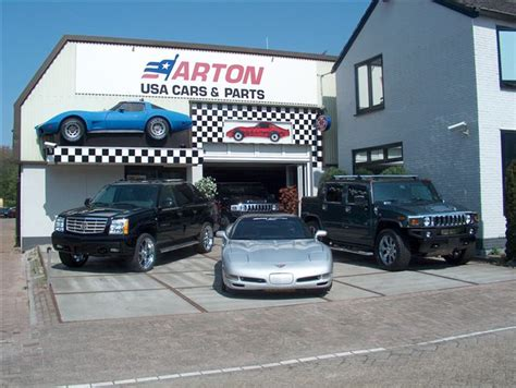 Arton Usa Cars And Parts