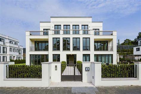 Moderne Häuser In Düsseldorf by Villa Rosensteinweg Berlin Grunewald Jll Residential